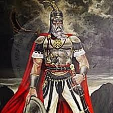 24 November 1450, the Republic of St. Mark attempts the reconciliation of Sultan with Skanderbeg