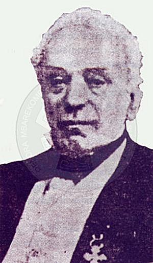 19 Nëntor 1882, përkujtohet sot poeti arbëresh Gavril Dara i Riu