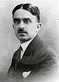 19 Nëntor 1920, formohet Kabineti i Iliaz Vrionit