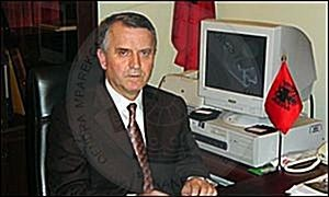 24 November 1947, was born the diplomat Kujtim Hysenaj
