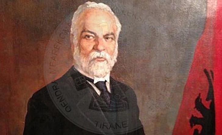 12 Dhjetor 1912, Gjergj Matias përshëndet fitoren e Ismail Qemalit