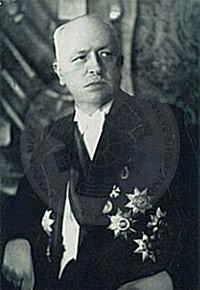 12 Dhjetor 1921, Rauf Fico emërohet ministër në qeverinë e shkurtër të Idhomen Kosturit