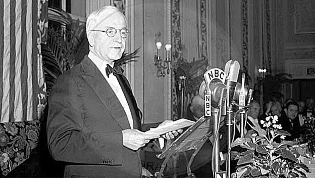 10 Dhjetor 1942, Sekretari i SHBA njeh luftën antifashiste të popullit shqiptar dhe pavarësinë e tij