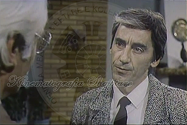 17 February 1947, was born the prominent actor Niko Kanxheri