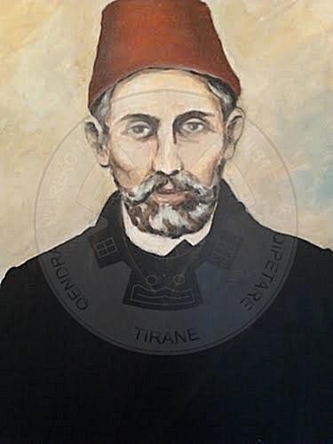 February 18th, 1902, was murdered Haxhi Zeka, leader of the National Movement