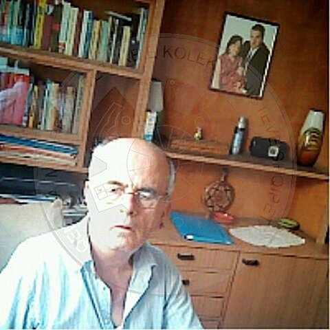 February 18th, 1947, was born the writer and journalist Sefedin Çela
