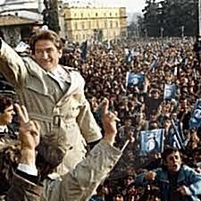 22 Mars 1992, zgjedhjet e dyta pluraliste  në Shqipëri i fitoi Partia Demokratike