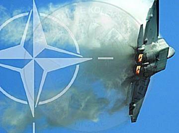 24 Mars 1999, NATO filloi bombardimet e shpresës mbi Jugosllavi
