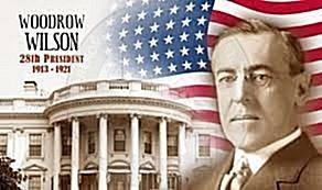24 Mars 1919, Partia Kombëtare Shqiptare në SHBA, i kërkon Presidentit Willson të ruajë tërësinë e Shqipërisë