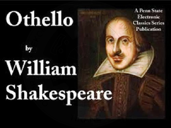 othello by william shakespeare essay