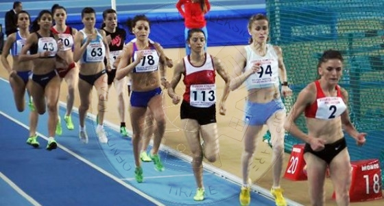 26 July 1995, started the European Athletics Championship in Hungary