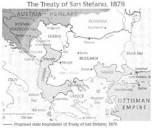 21 September 1879, the leaders of Hoti and Gruda directed to the Great Countries: they objected the donation of Arberia lands to the Montenegro